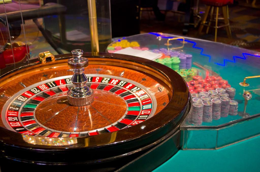 Casino : Arrêtez de croire aux techniques pour gagner à la roulette