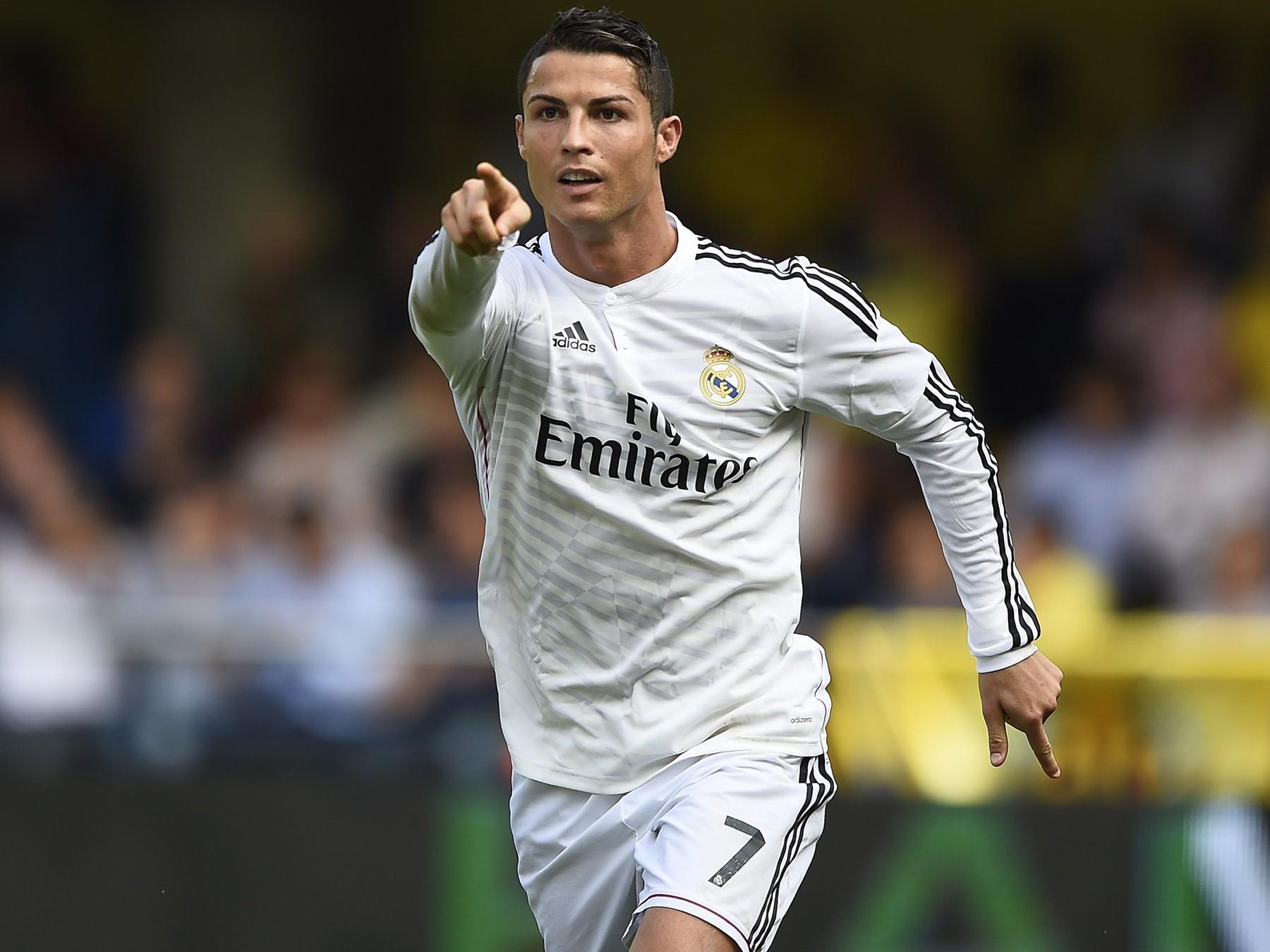 Cristiano Ronaldo, mon neveu, le foot et la motivation !