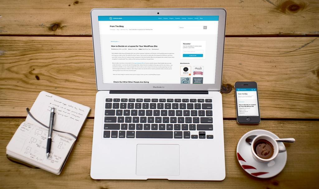 Créez votre blog WordPress rapidement et facilement