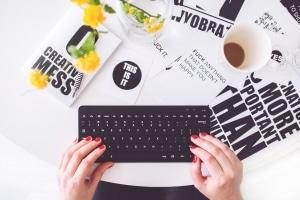 Personnaliser le tableau de bord de wordpress